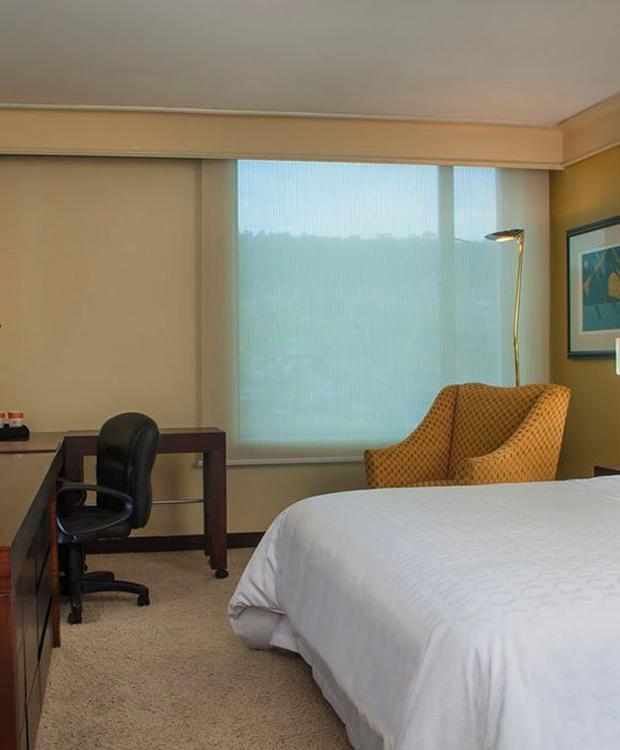 Classic Room Sheraton Quito Hotel Quito