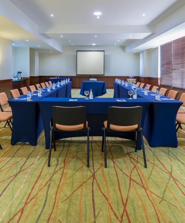 Cabrera Room GHL Hotel Capital GHL Capital Hotel Bogotá