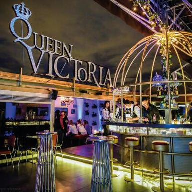 Queen Victoria Night