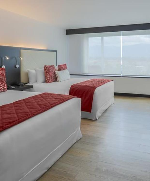 Room Four Points by Sheraton Cuenca Hotel Cuenca