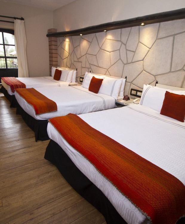 Triple Room Sonesta Hotel Posadas del Inca Yucay Yucay, Peru
