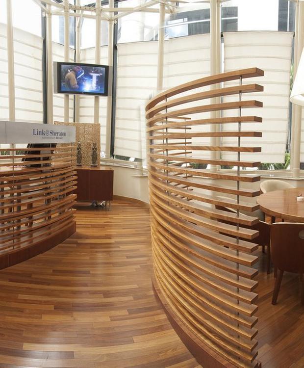 Business Corner Sheraton Quito Hotel Quito
