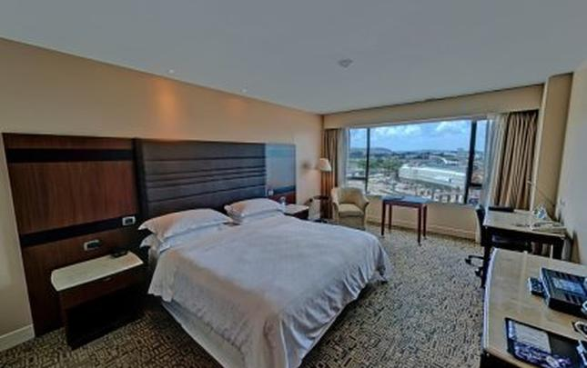 CLUB LEVEL SINGLE ROOM Sheraton Guayaquil Hotel Guayaquil