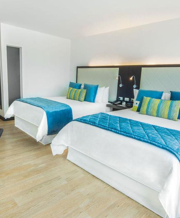 Room Hotel Four Points by Sheraton Cuenca Cuenca