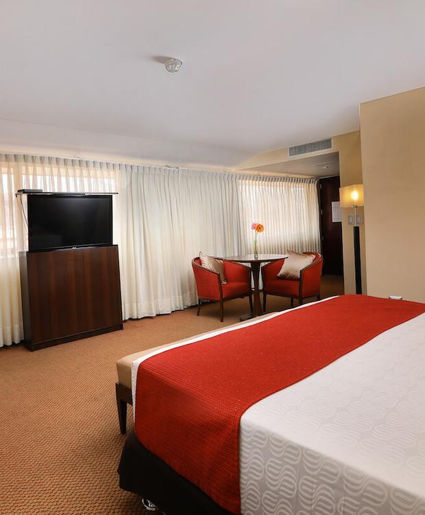 Room Sonesta Hotel Cusco Cusco