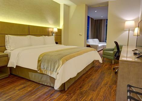 STUDIO SUITE Radisson Hotel Guayaquil Guayaquil