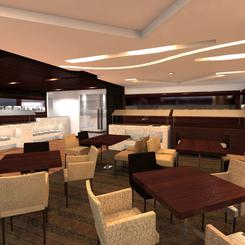 BUSINESS LOUNGE FOR EXECUTIVES Sonesta Hotel Arequipa Arequipa