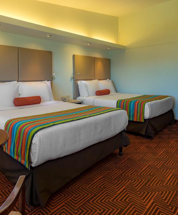 Habitación Twin Sonesta Hotel Posadas del Inca Puno Puno