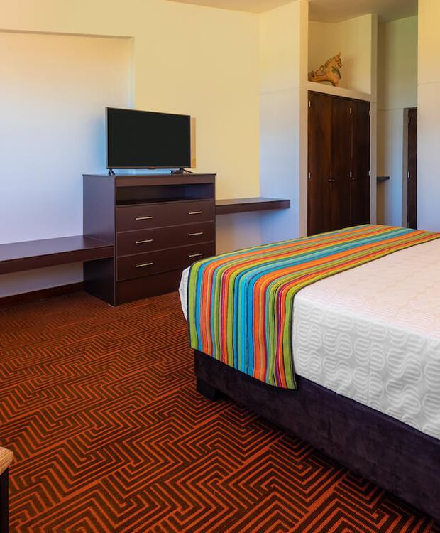 Habitación King Sonesta Hotel Posadas del Inca Puno Puno