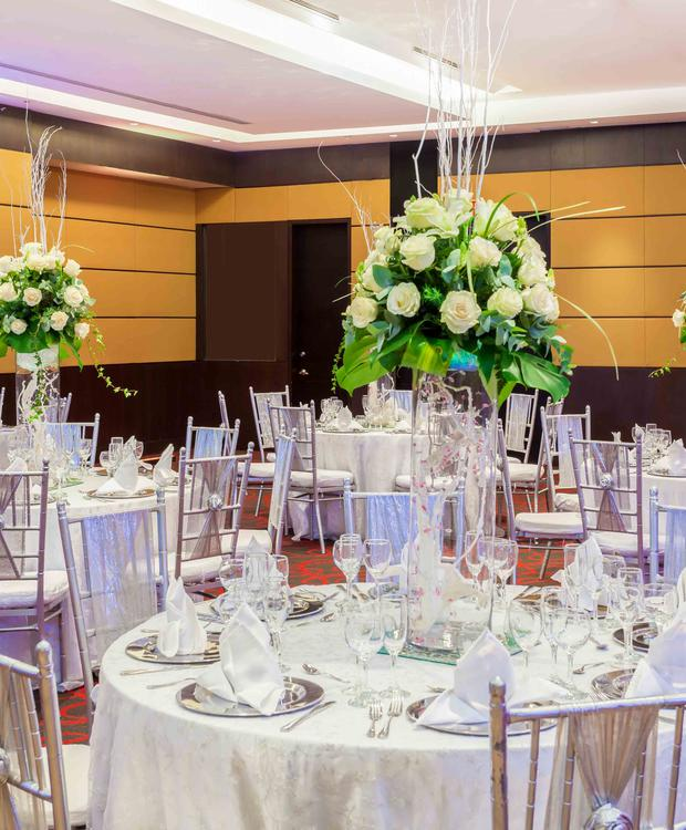 Events Four Points by Sheraton Cali