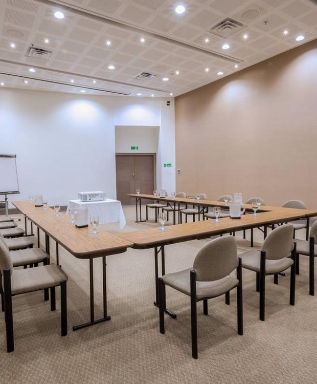 Meeting Room Relax Corales de Indias Hotel GHL Cartagena de Indias
