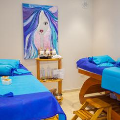MASSAGE ROOM Hotel Four Points By Sheraton Barranquilla Barranquilla