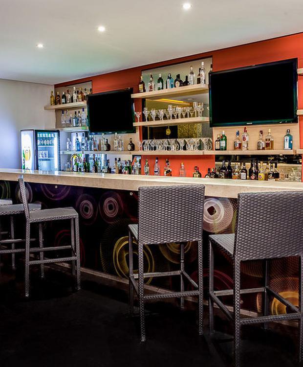 Bar Sonesta Hotel Cartagena Cartagena de Indias