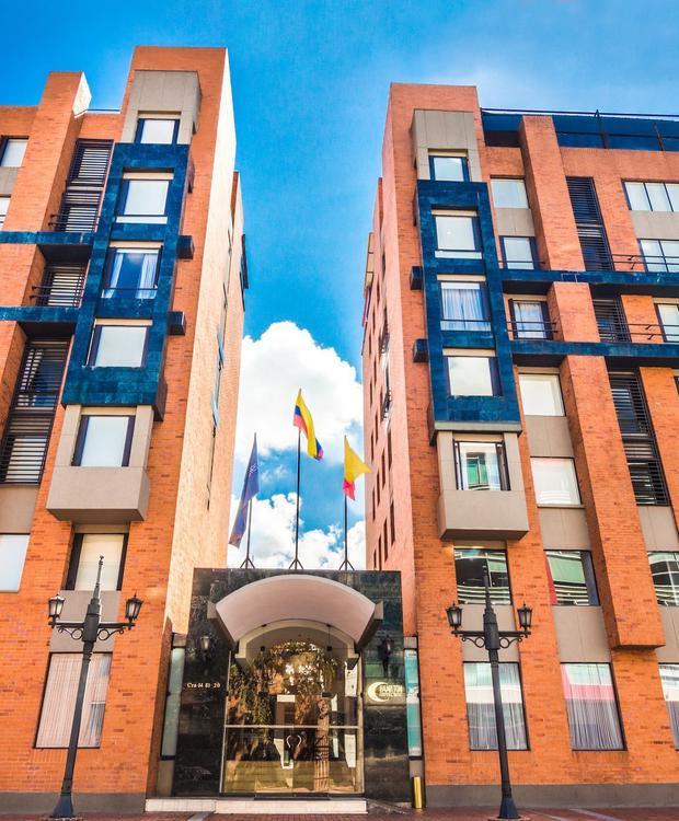 home_horizontal GHL Hotel Hamilton Bogotá