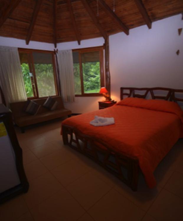 101 Orkidea Orkidea Lodge Puyo