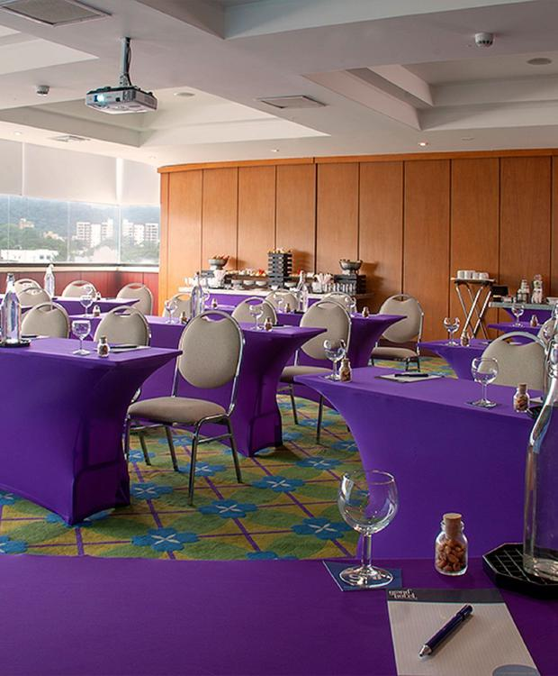 Eventos Villavicencio GHL Hotel Grand Villavicencio Villavicencio