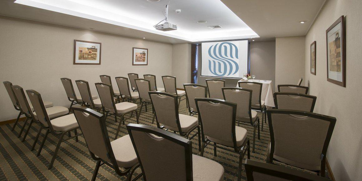 Corporate events sonesta hotel el olivar lima