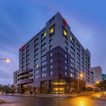 None Sheraton Bogotá Hotel