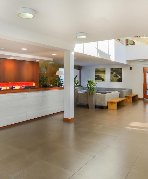 Lobby Hotel Geotel Antofagasta Antofagasta