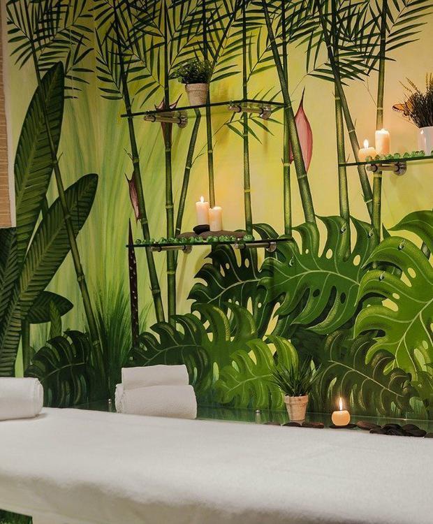 Spa GHL Abadía Plaza Hotel Pereira