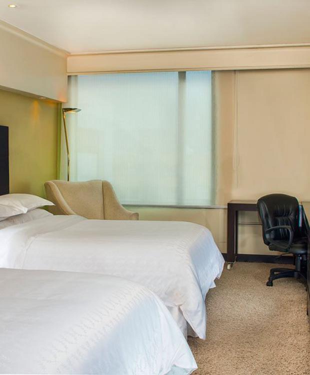 Twin Room Sheraton Quito Hotel Quito