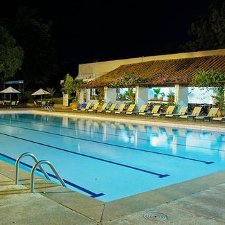 SWIMMING POOLS GHL Relax Hotel Club El Puente Girardot