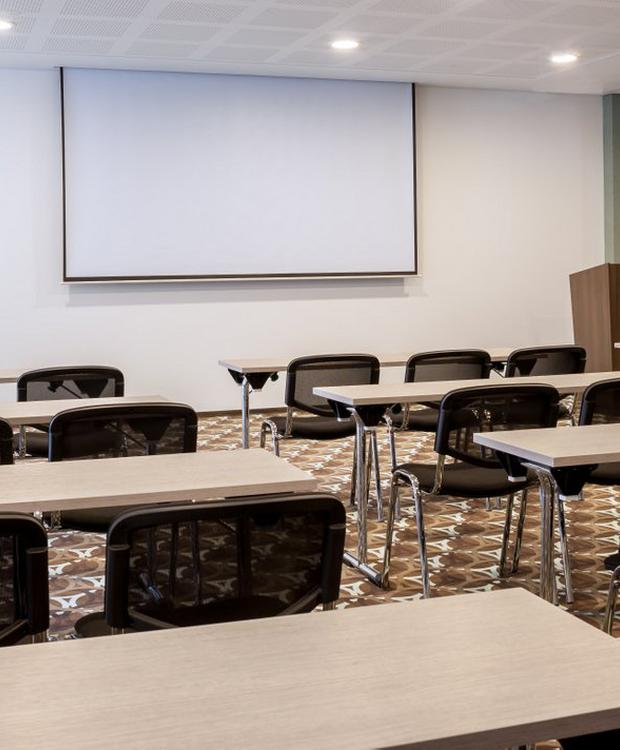 Meeting room Hotel Four Points By Sheraton Bogotá Bogota