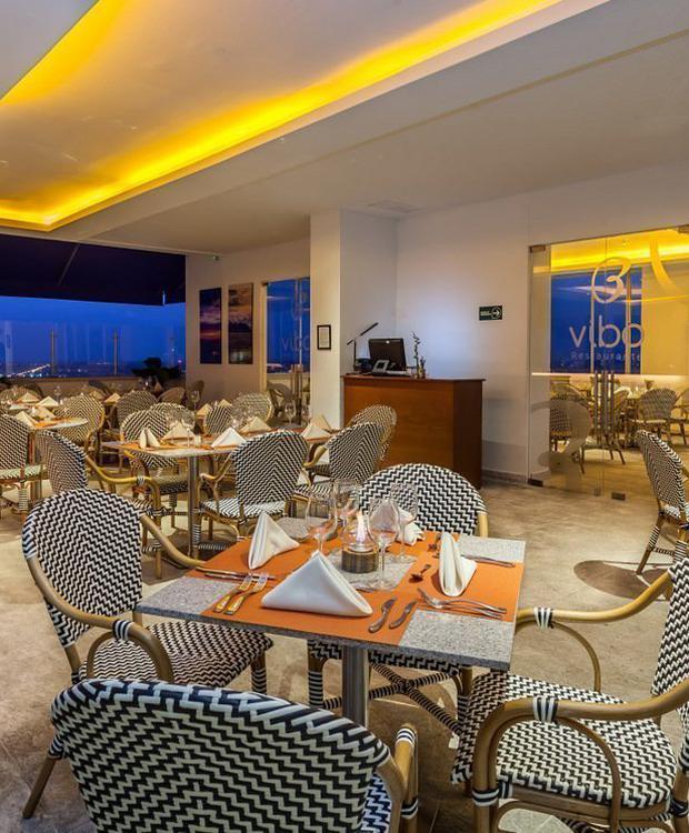 Restaurant GHL Hotel Grand Villavicencio Villavicencio