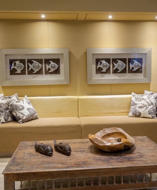 Hall Relax Corales de Indias Hotel GHL Cartagena de Indias