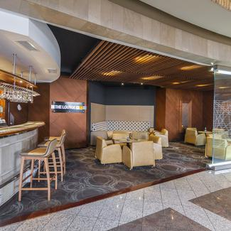 The Lounge Bar Sheraton Quito Hotel Quito