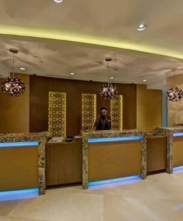 14 Sheraton Guayaquil Hotel Guayaquil
