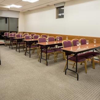 MEETING ROOMS Hotel Geotel Calama Calama