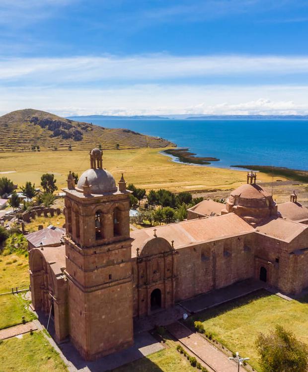 Pomata Sonesta Hotel Posadas del Inca Puno Puno