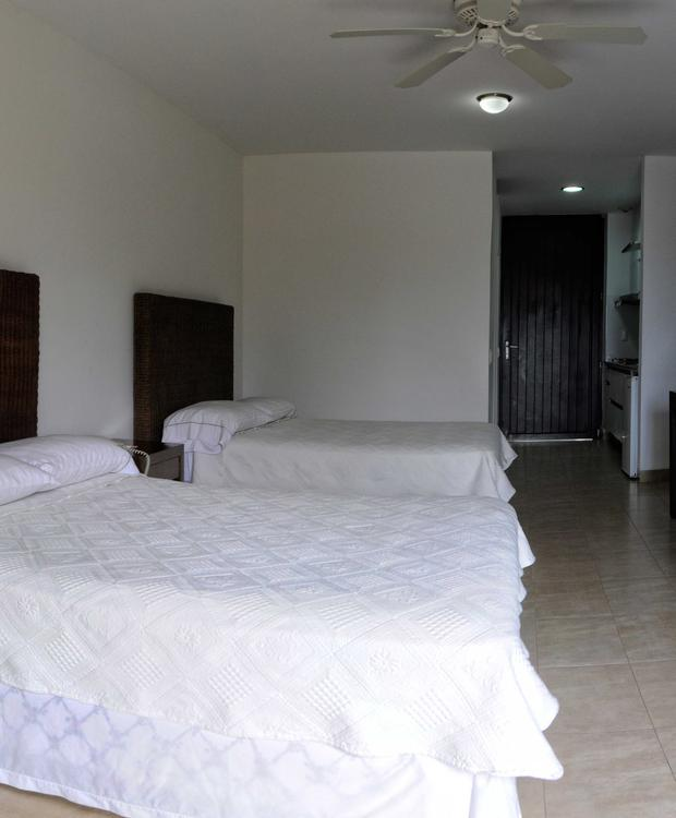 Habitación Makana Resort GHL Relax Hotel Makana Resort Tonsupa