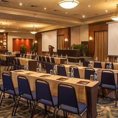 BUSINESS CENTER Sheraton Guayaquil Hotel Guayaquil