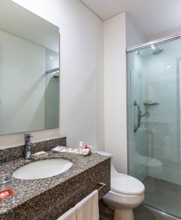 Bathroom GHL Style Hotel Neiva Neiva