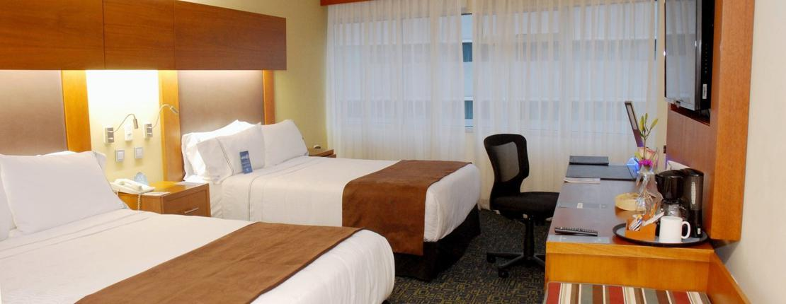 Accommodation sonesta guayaquil hotel