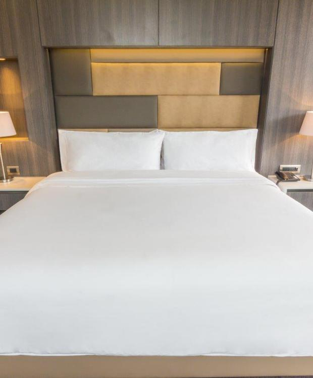 Habitación Deluxe Bioxury Hotel Bogota