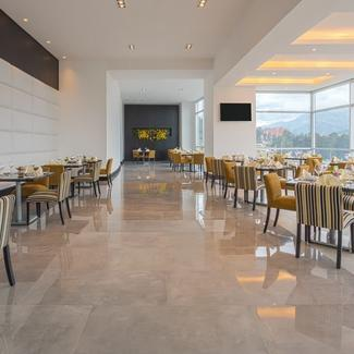 COOK´S RESTAURANT Hotel Four Points by Sheraton Cuenca Cuenca