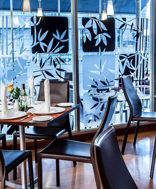 Restaurant GHL Style Hotel Belvedere Bogotá