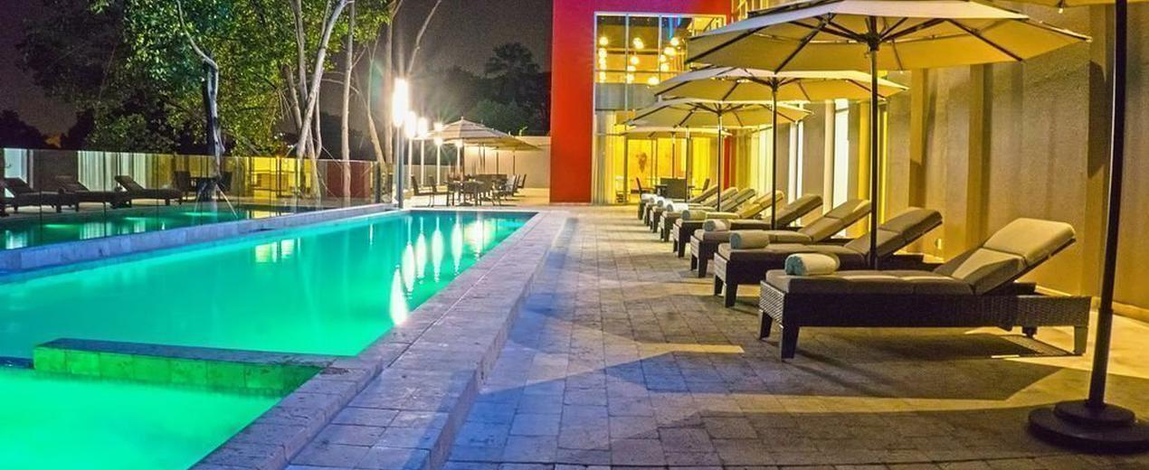 Swimming pool  Guayaquil