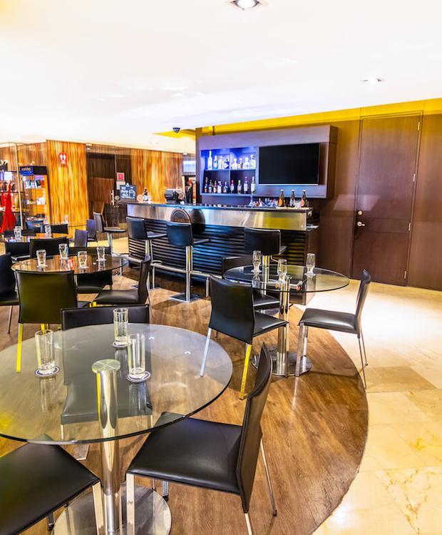 Bar Hotel Four Points By Sheraton Cali Cali