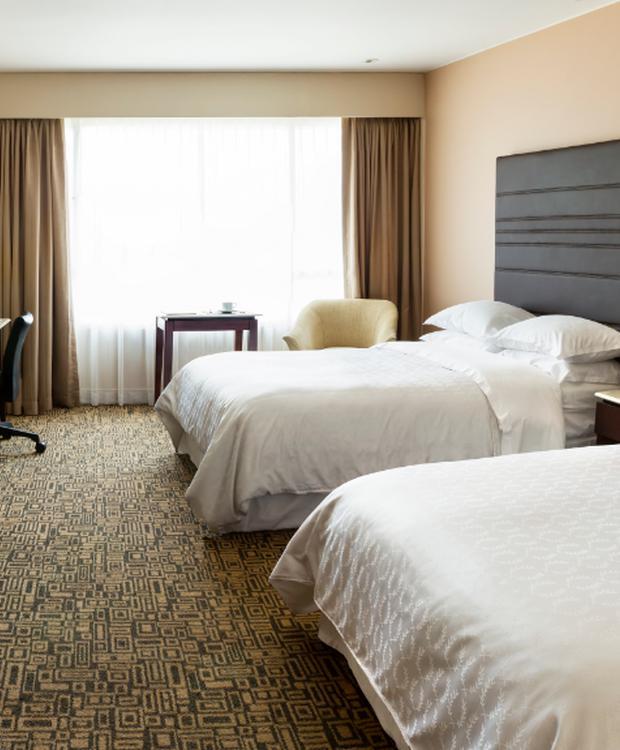 8 Sheraton Guayaquil Hotel Guayaquil