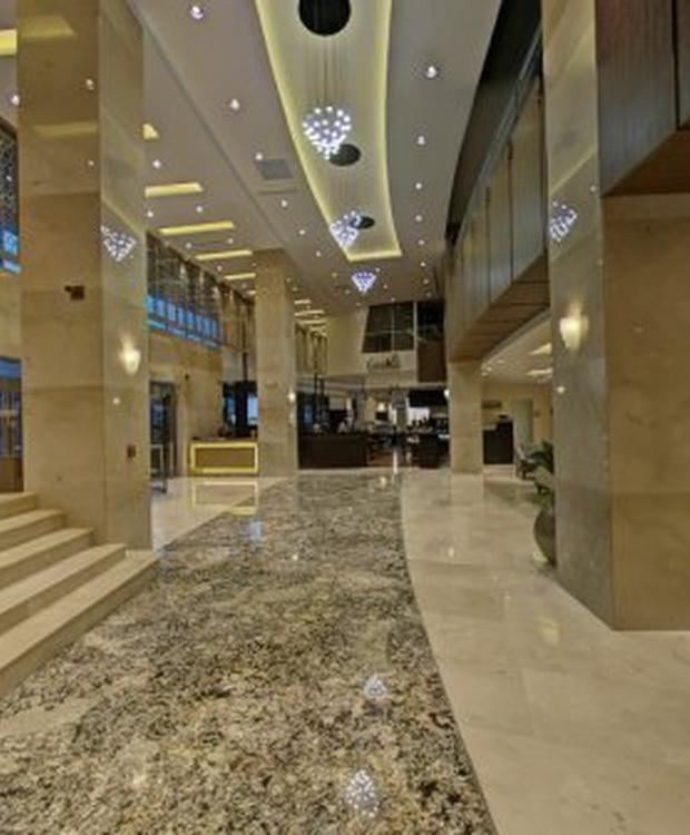15 Sheraton Guayaquil Hotel Guayaquil