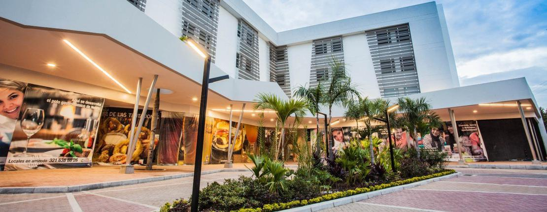 Plans and offers ghl style hotel neiva