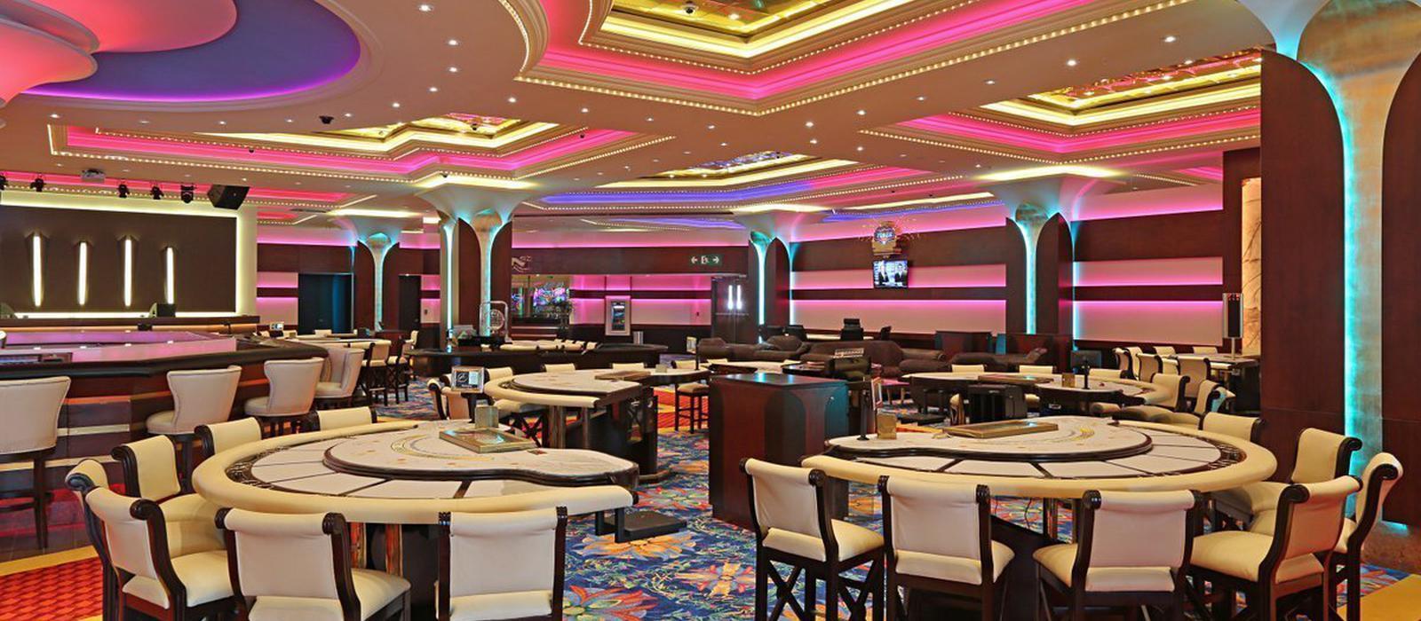 Casino jose san club & casino