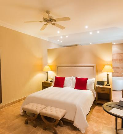 Bastion suite bastion luxury hotel cartagena