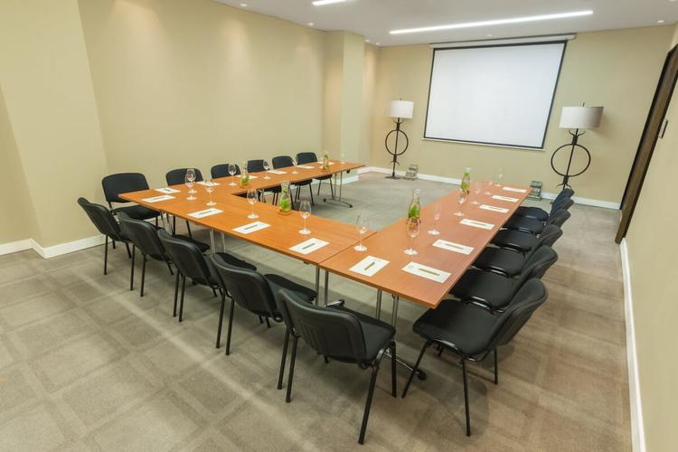 Meeting room bastion luxury hotel cartagena
