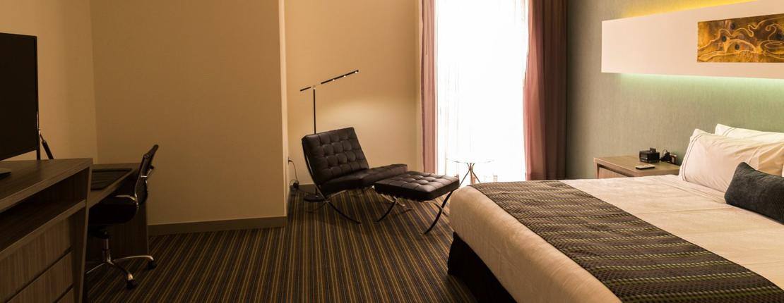 Accommodation sonesta hotel arequipa