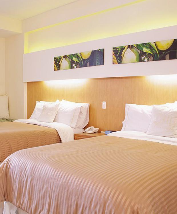 Standard Superior Room GHL Relax Hotel Club El Puente Girardot